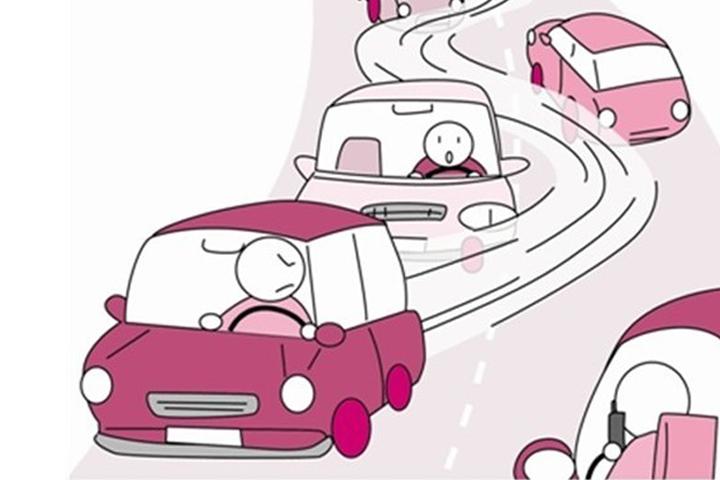 五一,驾驶技术,用车,老司机