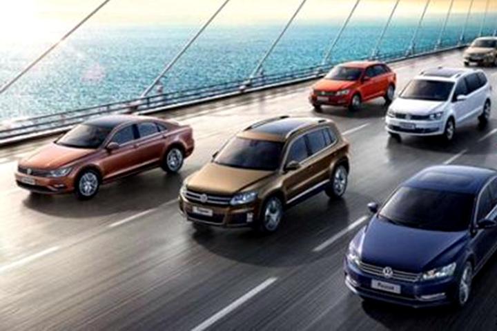 一季度乘用车保险数分析:整体下滑5.15%法系车跌幅最大