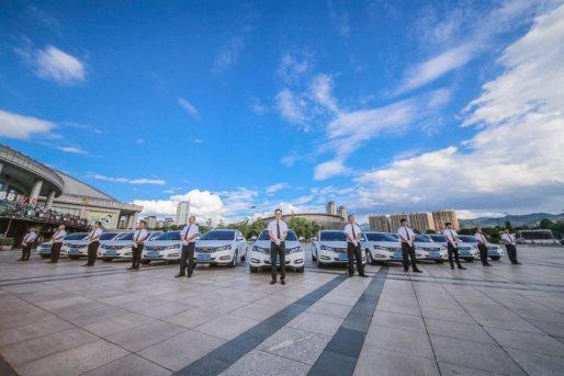 曹操专车成立四周年 B2C发展势头依旧强劲