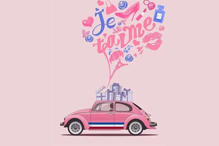 5•20送车给女生最贴心?选对配置,女神都动心!