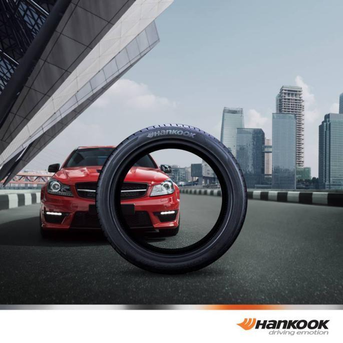 韩泰轮胎:细节有棱角,大局顾周全