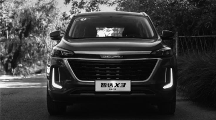 谁是国产SUV的狮子王?智达X3请求一战