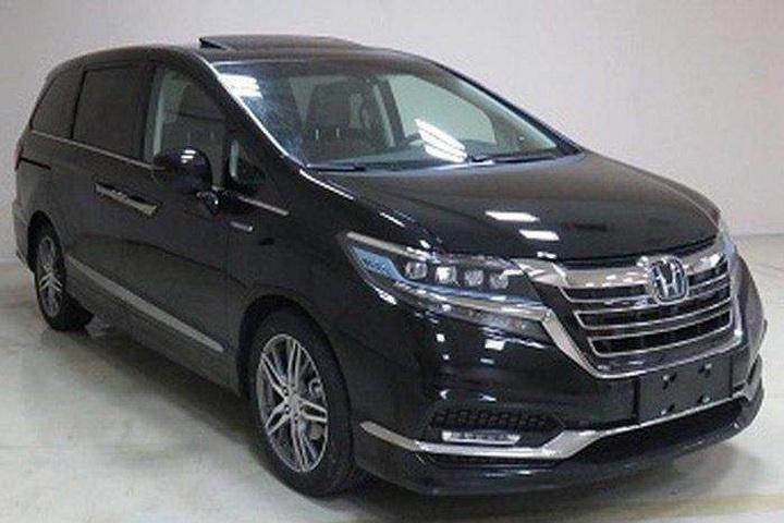 燃油版、混动版同步上市,东风本田新艾力绅9月来袭