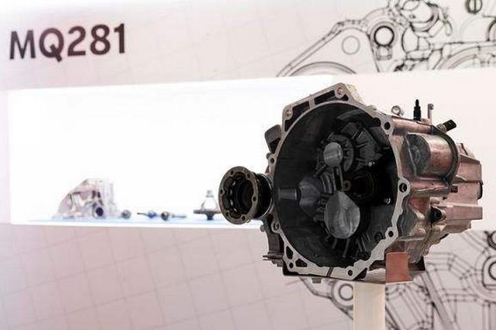 手动挡车迷福音,大众集团最新MQ281手动变速箱已开发