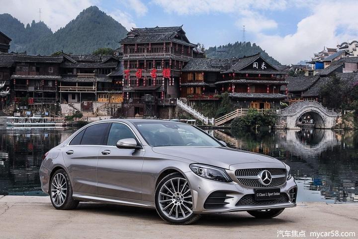 豪華家轎,豪華品牌,寶馬3系,凱迪拉克ATS-L,奔馳C級