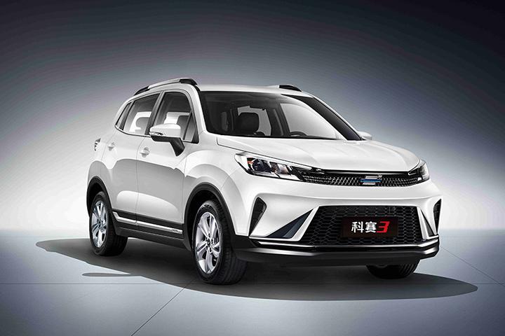 長安歐尚,新車上市,科賽3,售價,SUV
