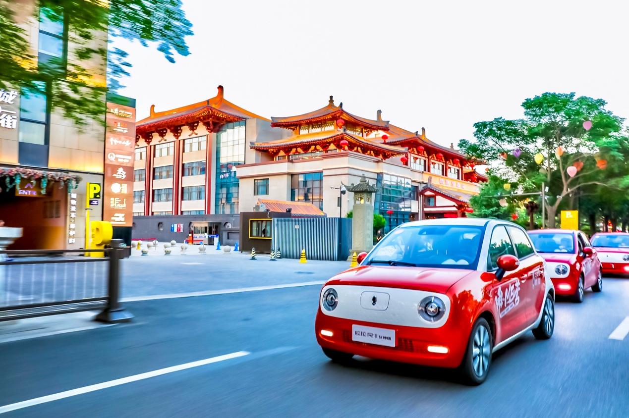 长城汽车7月销量突破6万辆 同比大增11.09%