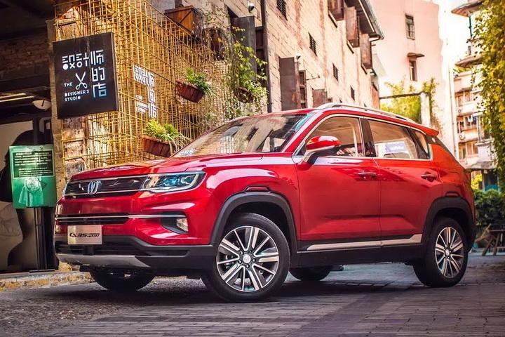 人生第一辆车,6.78万起,3款优质自主SUV推荐