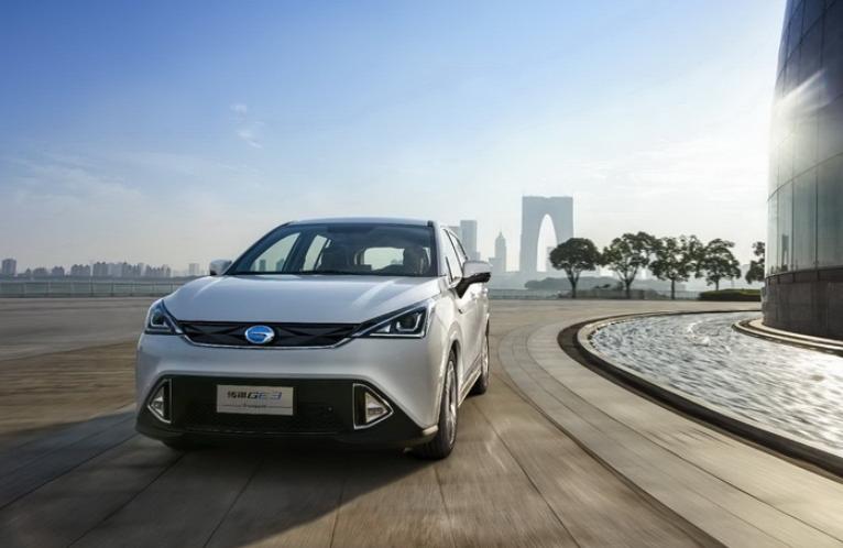 续航长、质量好,3款10万左右优质电动SUV推荐