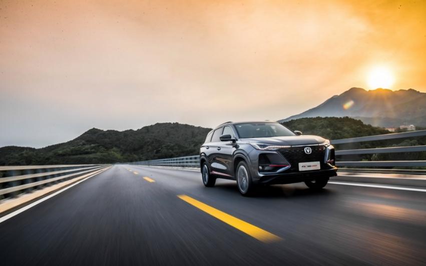 明日座驾长安CS75PLUS发布四款车型配置 12.79万元起开启全球预售