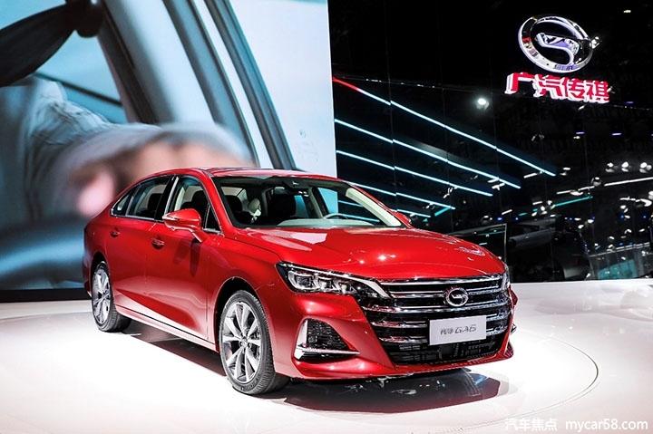 空间大配置高,最低7.99万元起,3款自主优质中级车推荐