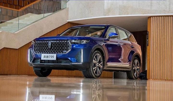 丰田/本田领衔 今年底最值得期待的5款新SUV