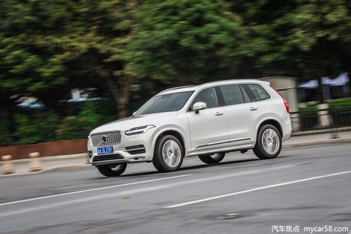真香旗舰SUV,沃尔沃XC90除了安全还具备哪些亮点?