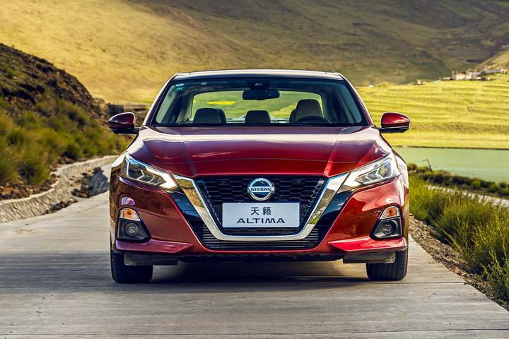 售价17.98万起,多达6款车型可选,2020款日产天籁正式上市