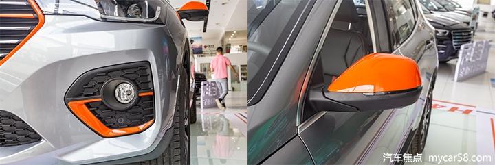 十万级SUV如何做出差异化?这台哈弗H4 Pro就是答案