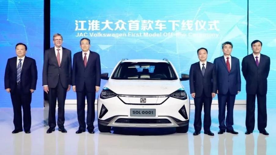 """汽车行业变革调整,中国自主品牌""""变道超车"""""""