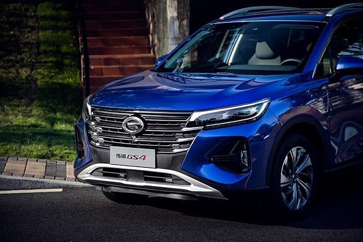 4年销量破百万,1.5T配爱信6AT,换代新车将在广州车展上市