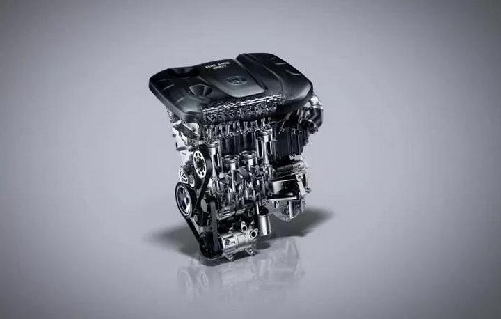 参数超越本田同排量引擎,长安汽车全新1.5T发动机揭幕
