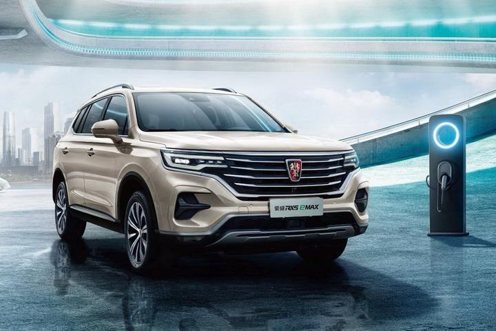 陆风/起亚/荣威争艳,4款重磅SUV将在广州车展上市