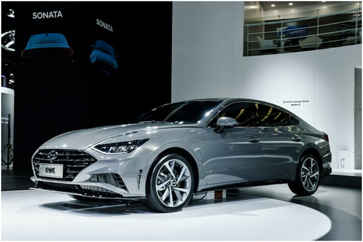 明星车型悉数亮相 北京现代广州车展开启技术未来之路
