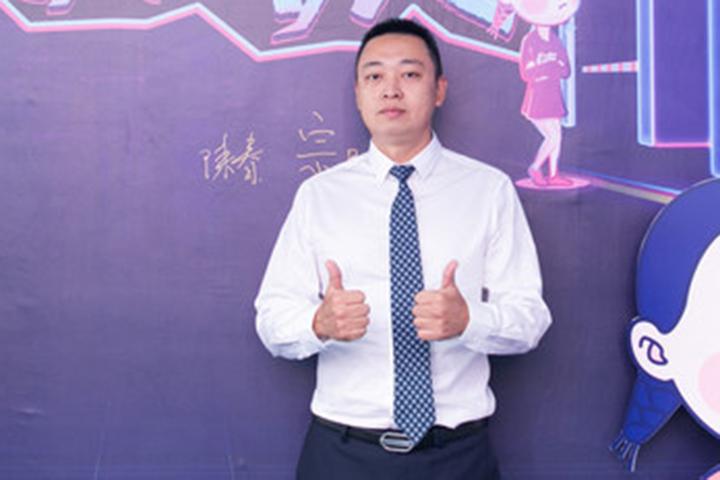 2019广州车展:专访长安汽车营销总监陈春