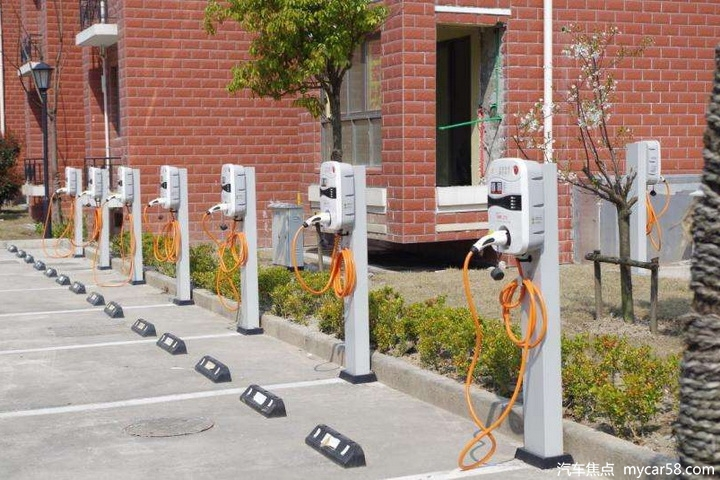解决高速续航焦虑,广东省服务站将全面覆盖充电桩