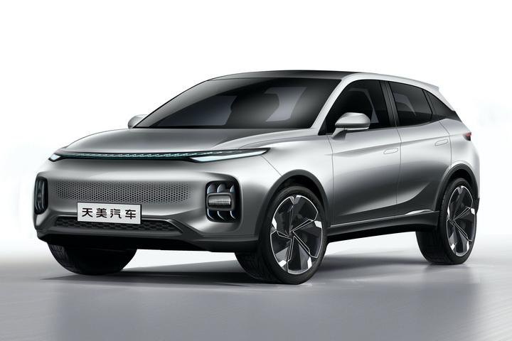 天美汽车入局新能源,创维创始人也要造电动车了!
