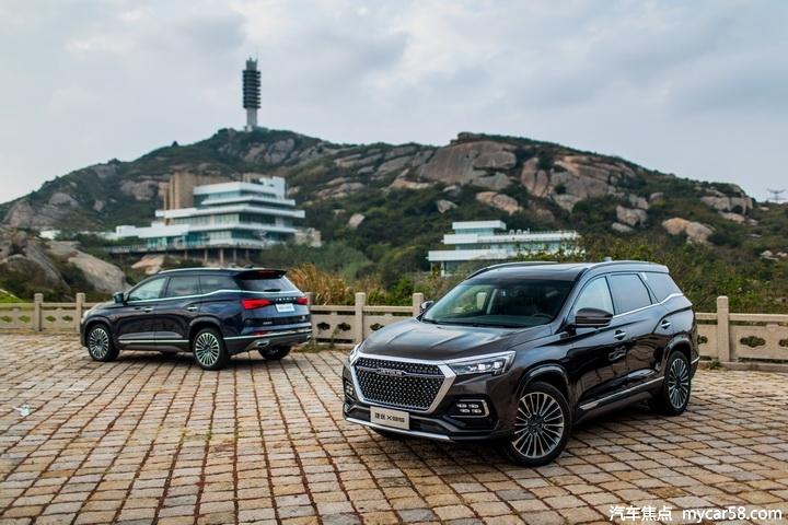 捷途2019年销量138032辆,今年将推出多款新车