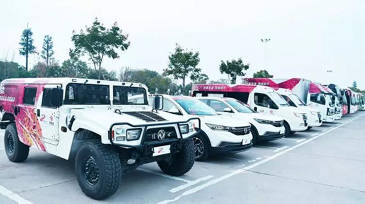 品牌年轻化 东风轻型车发力体育营销