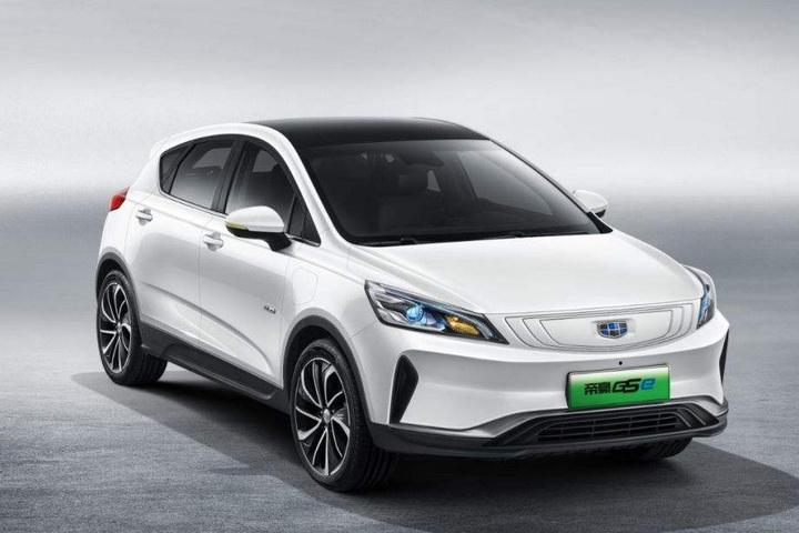 2020款吉利帝豪GSe正式上市,共有6款车型,补贴后售价10.98万起