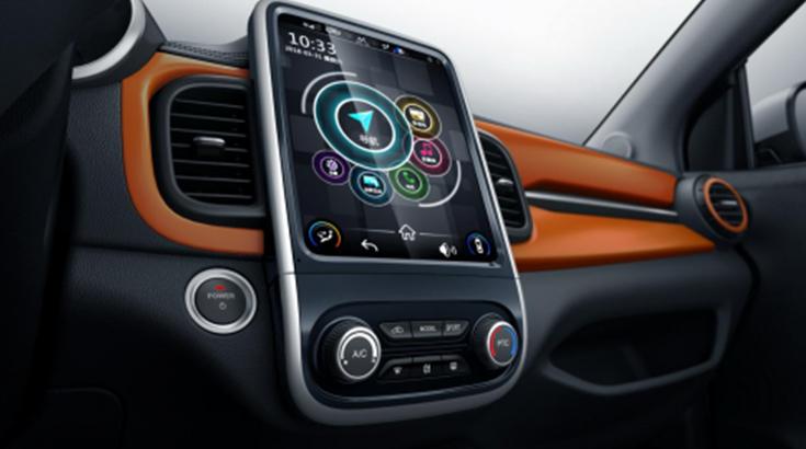 品智出色 S61定义真正纯电SUV