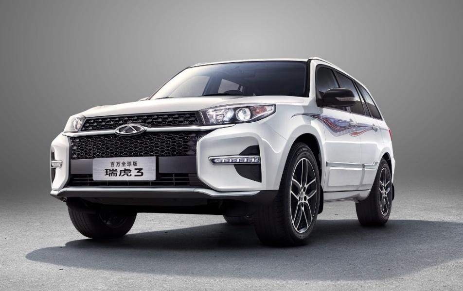 春节走亲出游首选, 3款五万级高口碑又实用的小型SUV推荐!