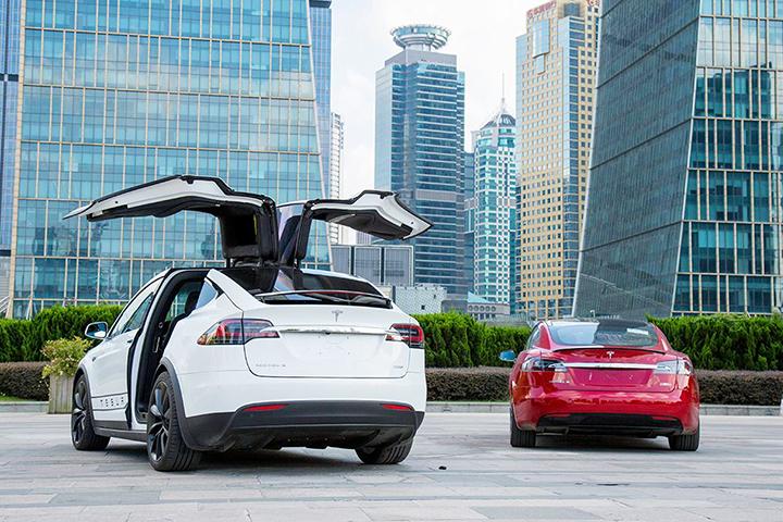更新长续航Plus版本,特斯拉Model S/X续航将再作提升