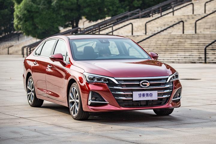 十万预算买中型轿车,广汽传祺GA6到底值不值?