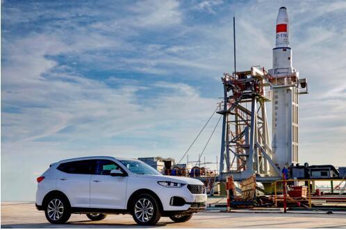 长城汽车2019年营收超960亿元  下半年净利润同比大增94.3%