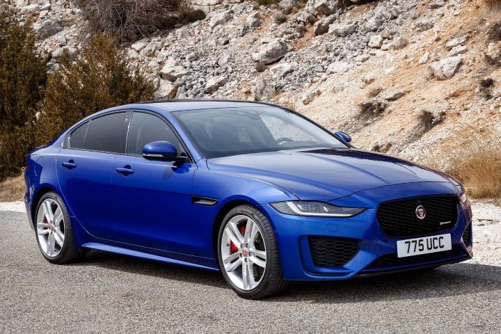实力不比3系、A4L和E级差,这款豪华车型国产化后价格更优惠