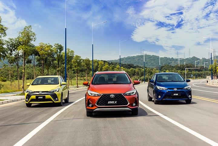年轻人第一台车该怎么选?广汽丰田YARiS L家族告诉你答案