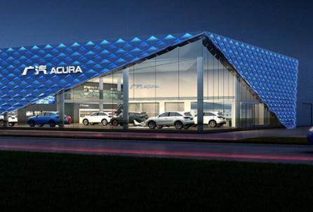 疫情期间无忧购车,看广汽Acura是怎么做的