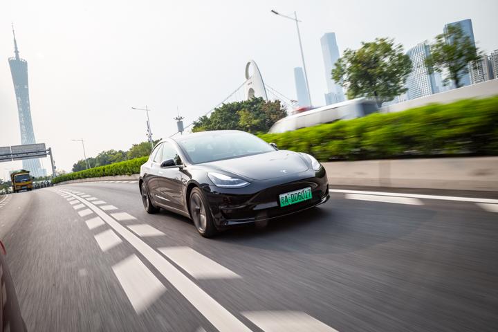 特斯拉,Model 3,新能源,纯电