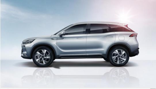 5月25日 BEIJING-X7首发预售,超值优惠政策等您来享