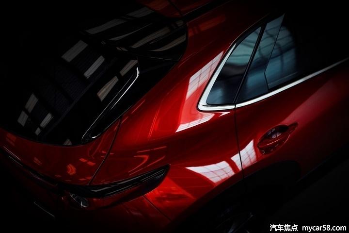 全新马自达CX-30今晚正式上市,共推8款车型,沿用海外设计