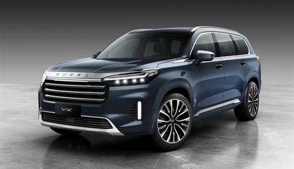 新车快讯:15.9万起售,北汽BJ40新增车型上市;奇瑞星途VX/特斯拉MPV亮相!