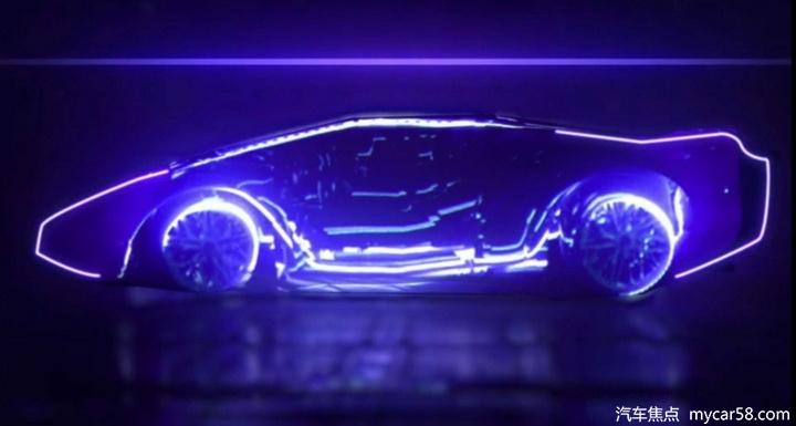 兰博基尼SiánFKP 37乐高版正式发布,搭实车可点亮头灯设计