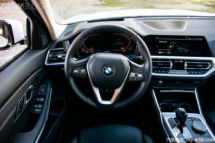 """""""常规""""功能变付费开启,BMW也开始跟风特斯拉"""