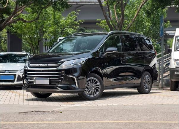 售16.70万元 上汽MAXUS G50新车型上市