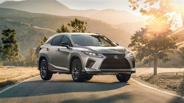 新款雷克萨斯RX正式上市,车身加长至5米,油耗比汉兰达还要低