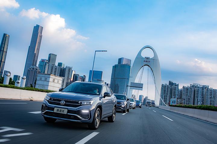 轿跑风大热,近期上市的三款跨界SUV怎么选?