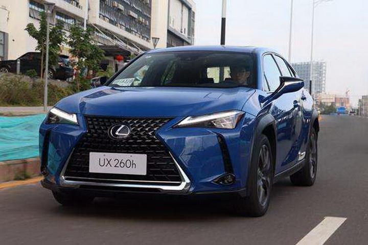 一汽丰田将国产1.5/2.0L混动系统,产品实力进一步提升