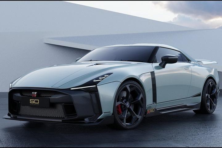 日系超跑,日产GT-R,新车,GT-R36
