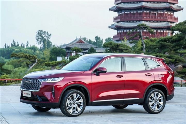 """国内""""最火""""SUV新一代车型到店,造型大翻新,科技感更充沛"""